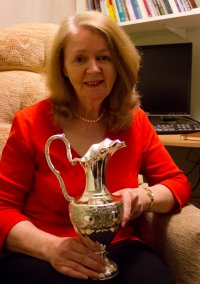 anne pack lawrie trophy