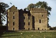 huntingtower castle perth