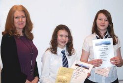 schools poetry winners